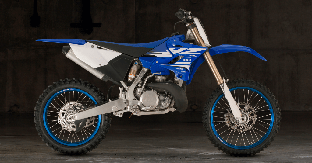 Yamaha Announces Yz500 Breed Of Speed